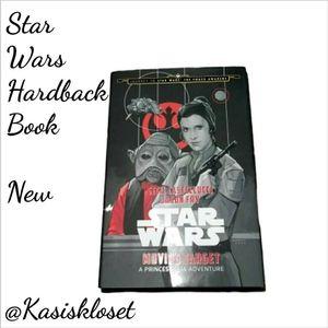 🍓$5 In Bundle🍓New Star Wars Moving Target